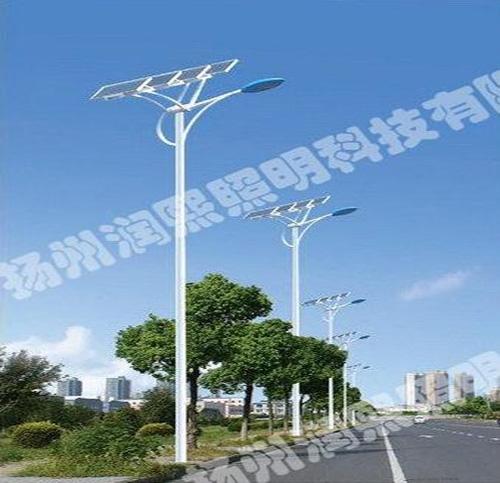 太阳能景观路灯安装技巧有哪些?