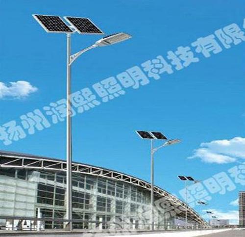 高速公路不安装太阳能路灯原因是什么?