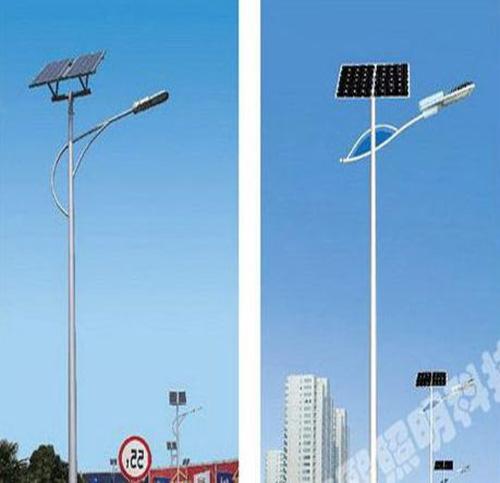 新农村太阳能路灯的维护方式有哪些?