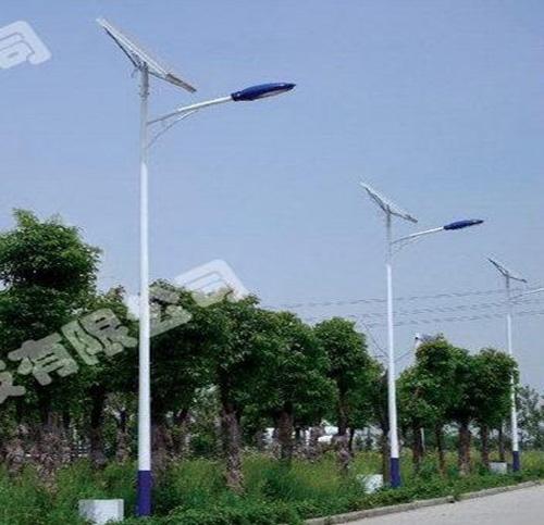 太阳能路灯控制器应该如何选择?