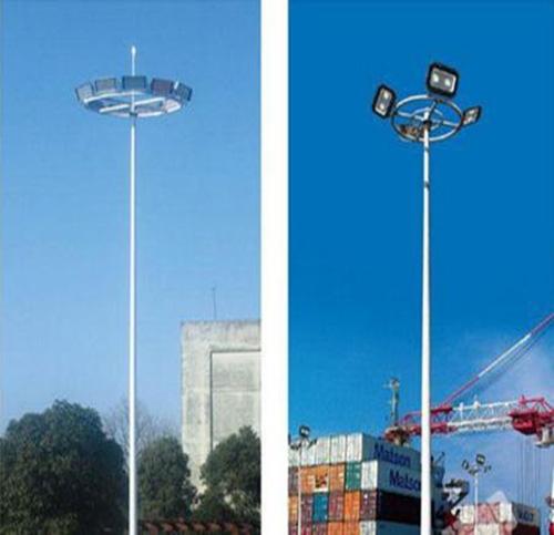 LED高杆灯的设计要领是什么?