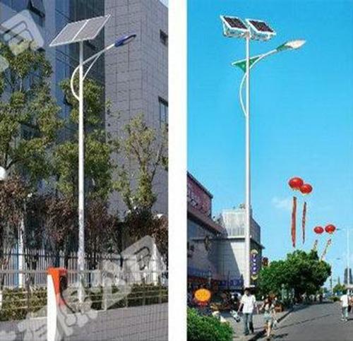 太阳能路灯的节能原理是什么?