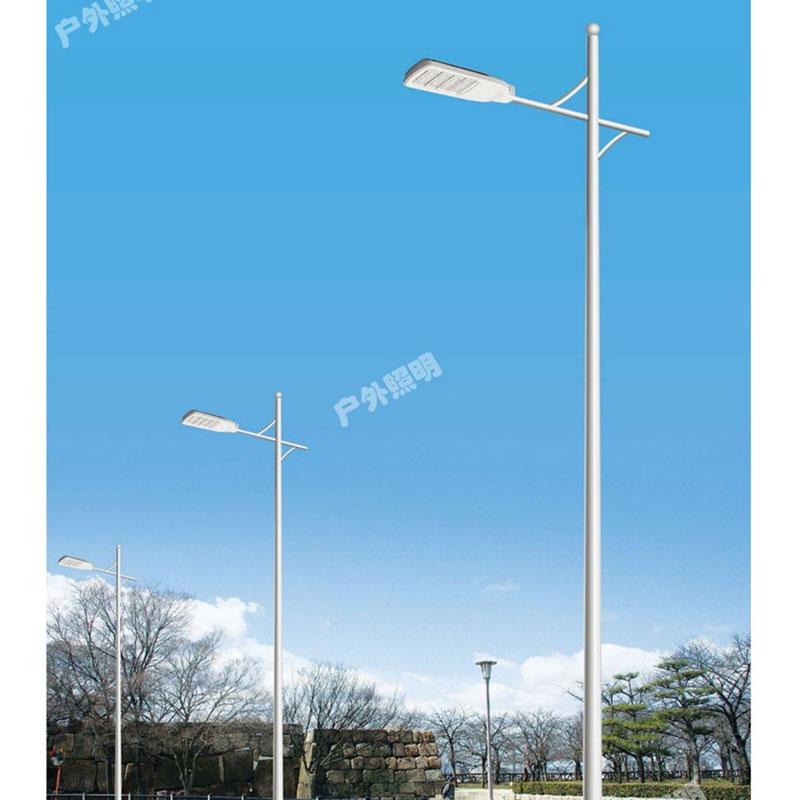 太阳能智慧路灯厂家