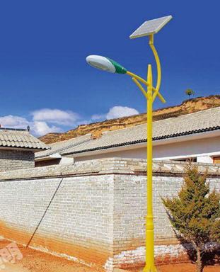 太阳能路灯厂家直销